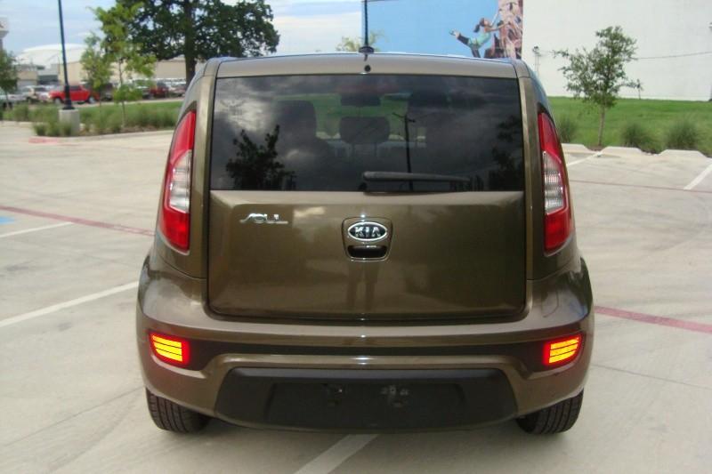Kia Soul 2012 price $0