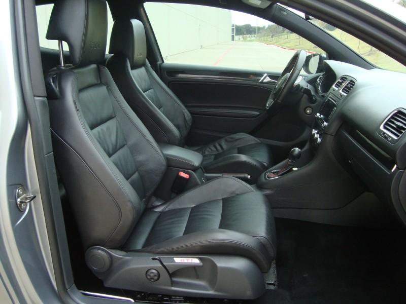 Volkswagen GTI 2010 price $0