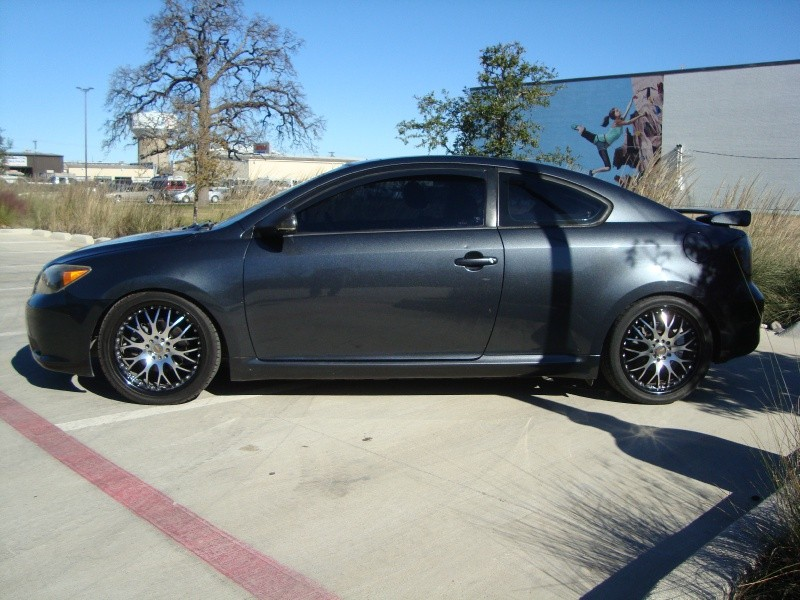 Scion tC 2007 price $0