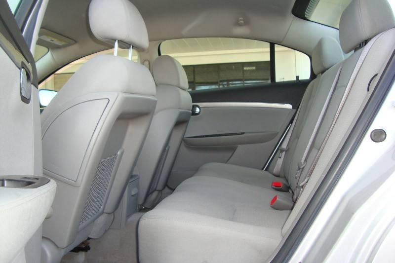 Saturn Aura 2007 price $0
