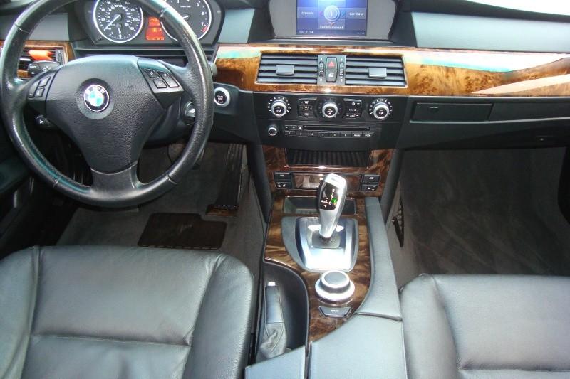 BMW 5-Series 2008 price $0