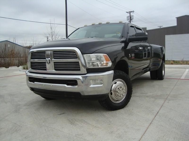 2010 dodge ram 3500 4wd crew cab 169 slt inventory. Black Bedroom Furniture Sets. Home Design Ideas