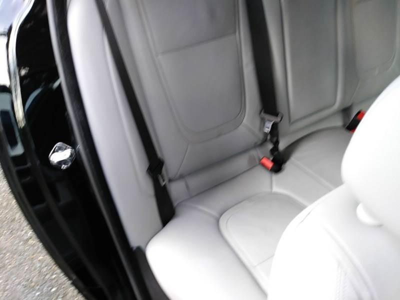 Jaguar XF 2012 price $18,450