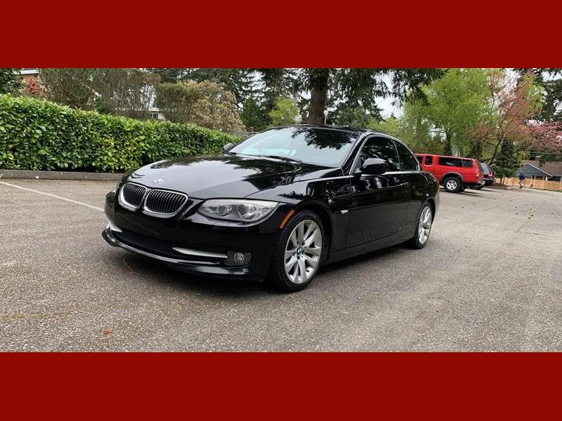 BMW 3 Series 2011 price $13,450