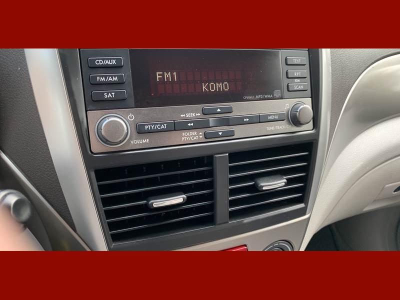 Subaru Forester 2010 price $7,995