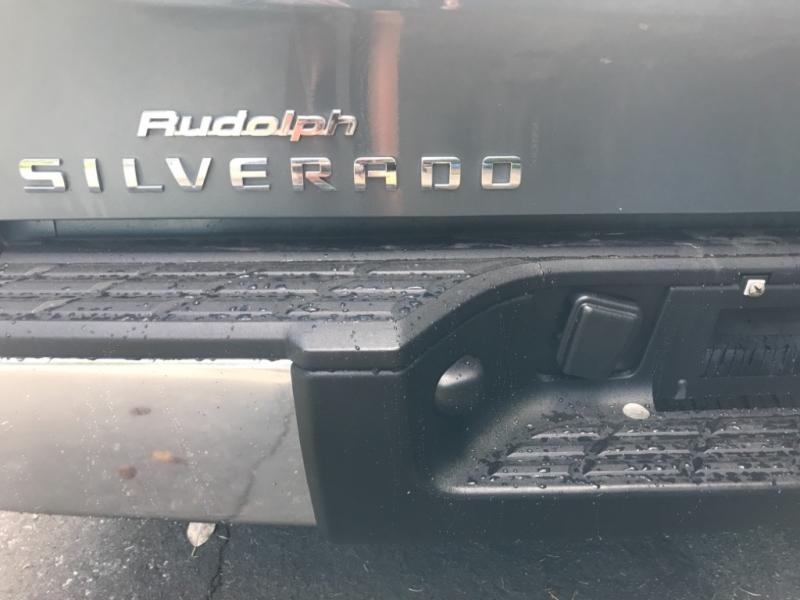 Chevrolet Silverado 1500 2007 price $10,950