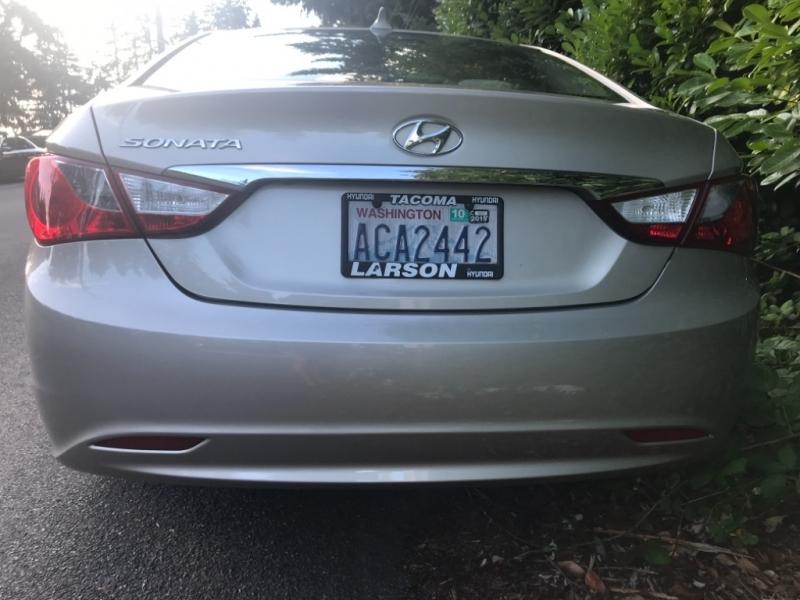Hyundai Sonata 2011 price $5,750