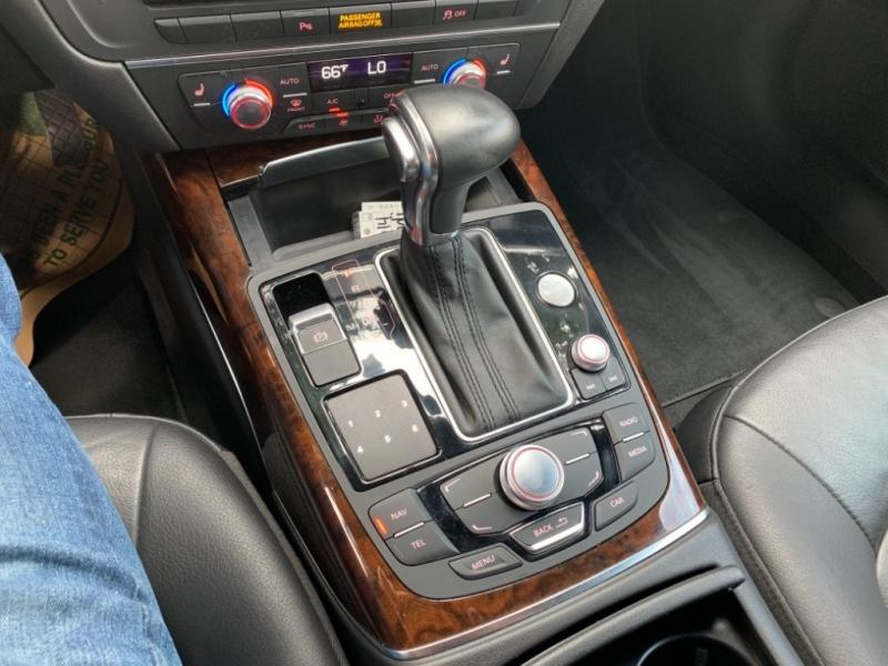 Audi A6 2014 price $17,995