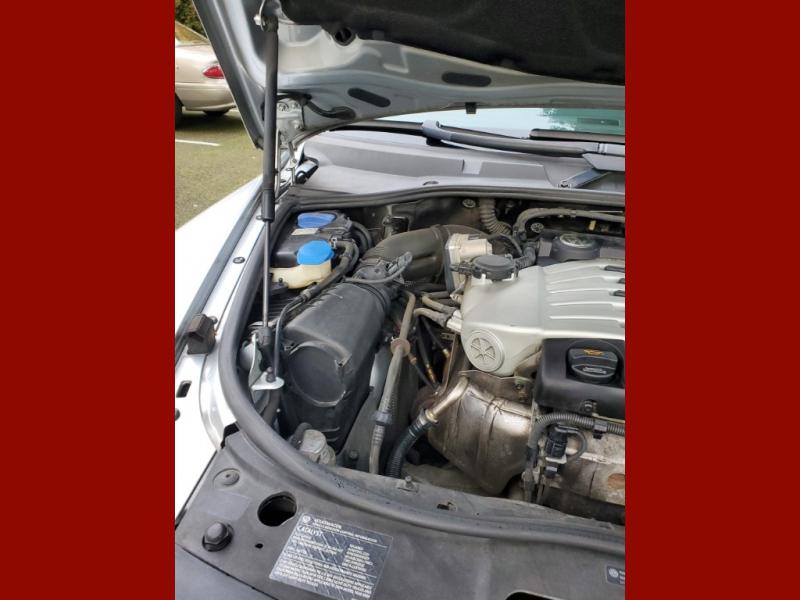 Volkswagen Touareg 2004 price $5,995