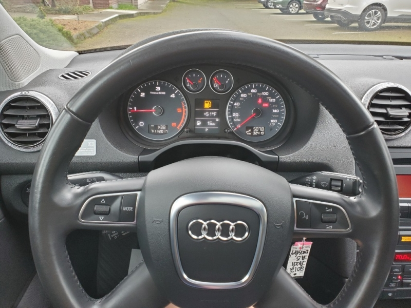 Audi A3 2012 price $14,995
