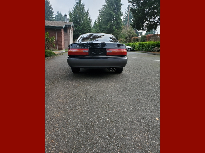 Lexus ES 300 1996 price $2,999