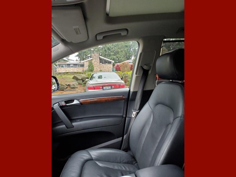 Audi Q7 2013 price $23,995