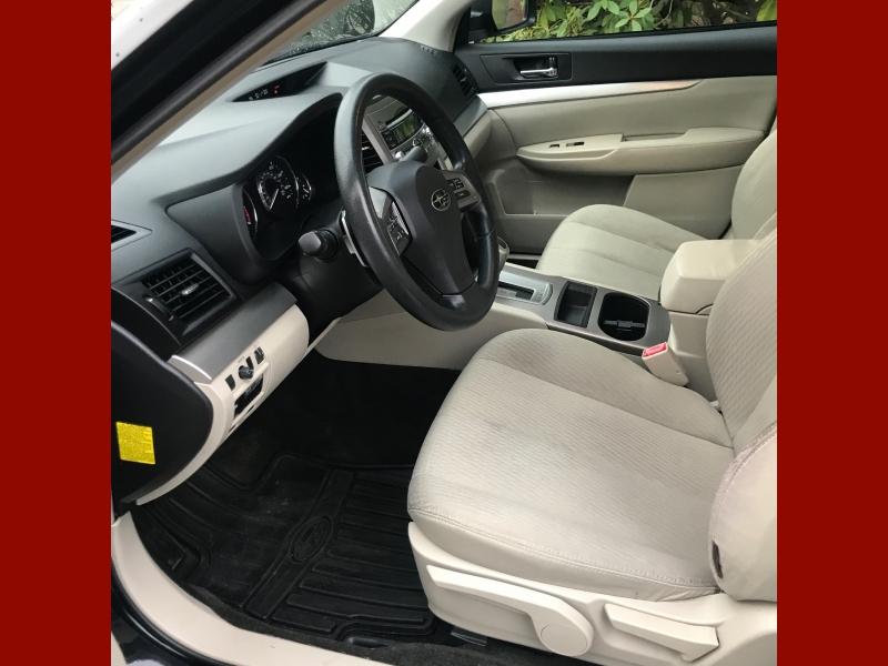 Subaru Legacy 2012 price $7,995