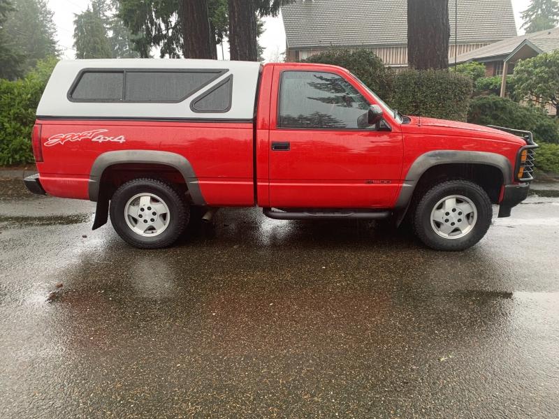 Chevrolet C/K 1500 1992 price $2,995