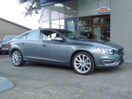 Volvo S60 Inscription 2016