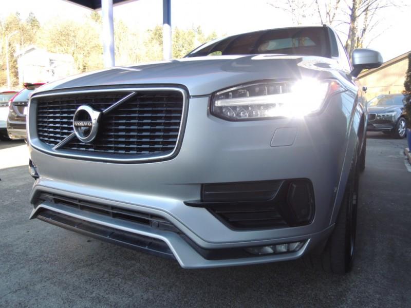 Volvo XC90 2016 price $38,000