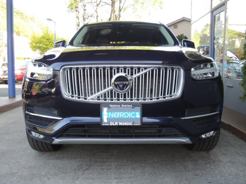 Volvo XC90 2017 price $45,500