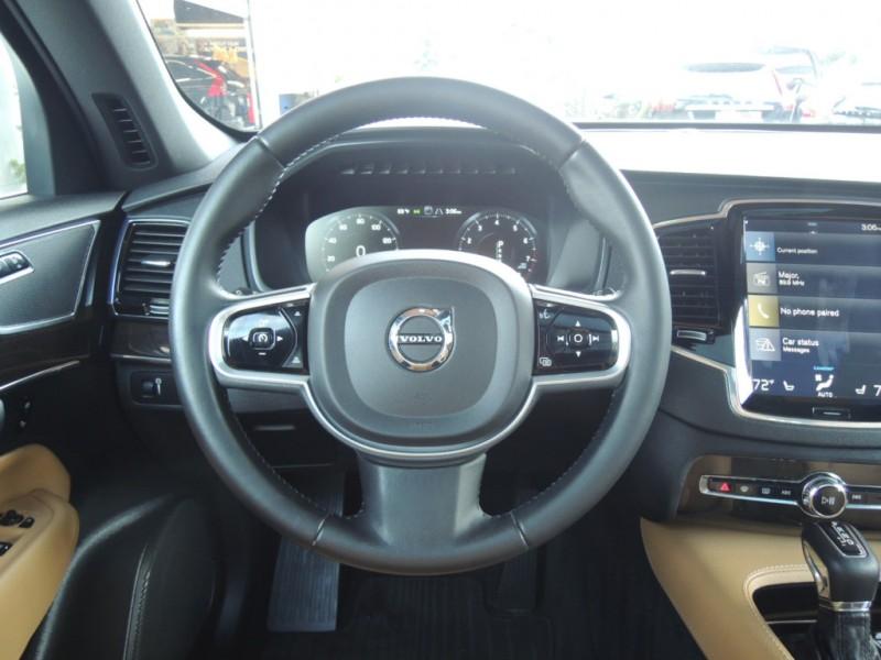 Volvo XC90 2018 price $40,500