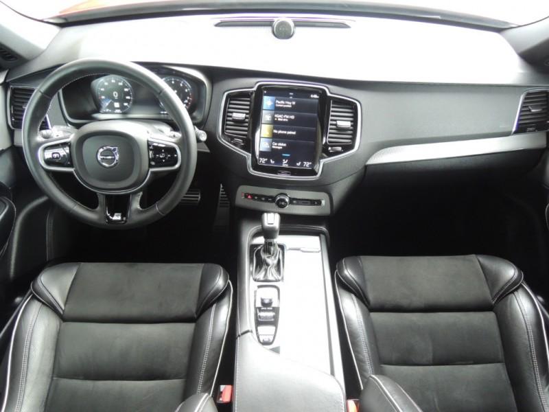 Volvo XC90 2017 price $45,800