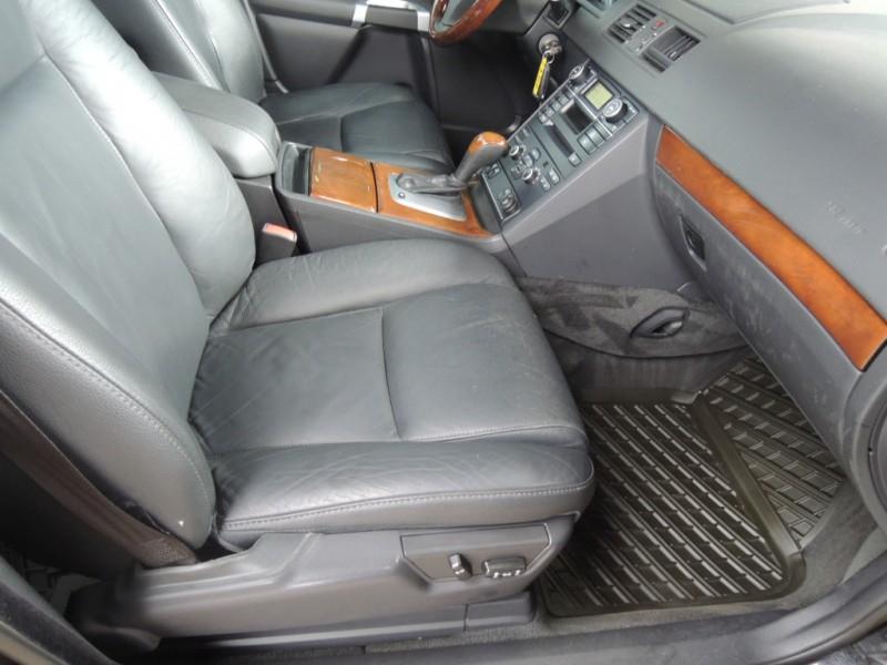 Volvo XC90 2008 price $11,000