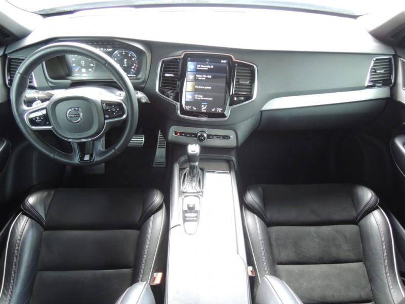 Volvo XC90 2016 price $41,000