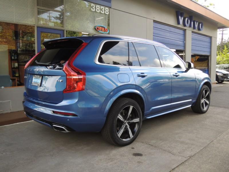 Volvo XC90 2016 price $42,000