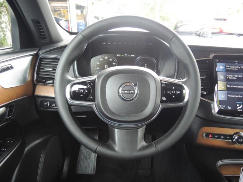 Volvo XC90 Hybrid 2016 price $43,000