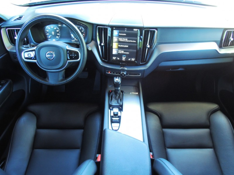 Volvo XC60 2018 price $39,000
