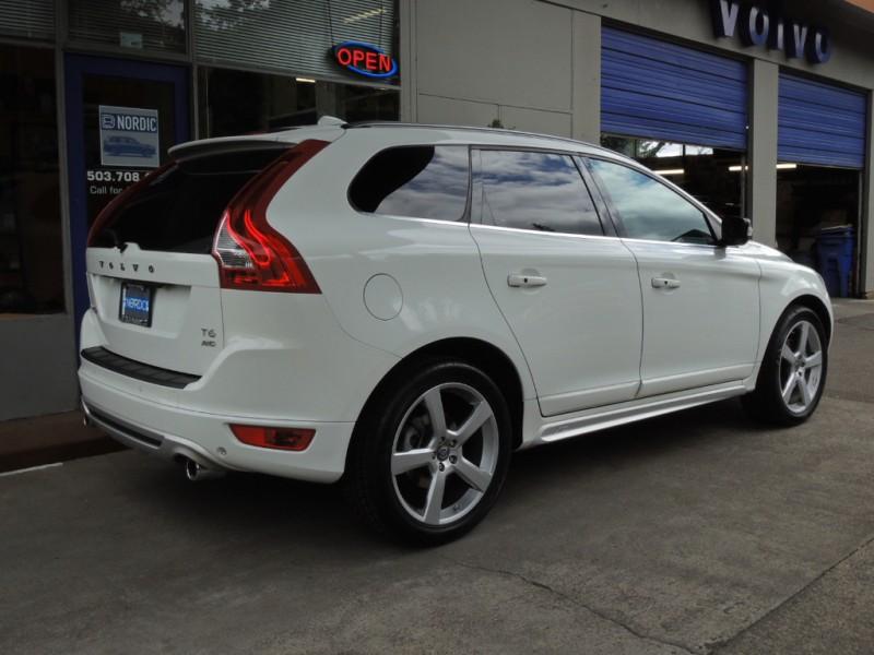 Volvo XC60 2013 price $16,500