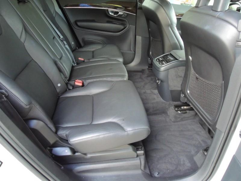 Volvo XC90 2018 price $44,000