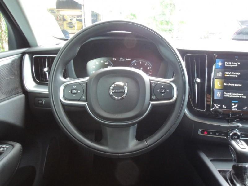Volvo XC60 2019 price $44,500