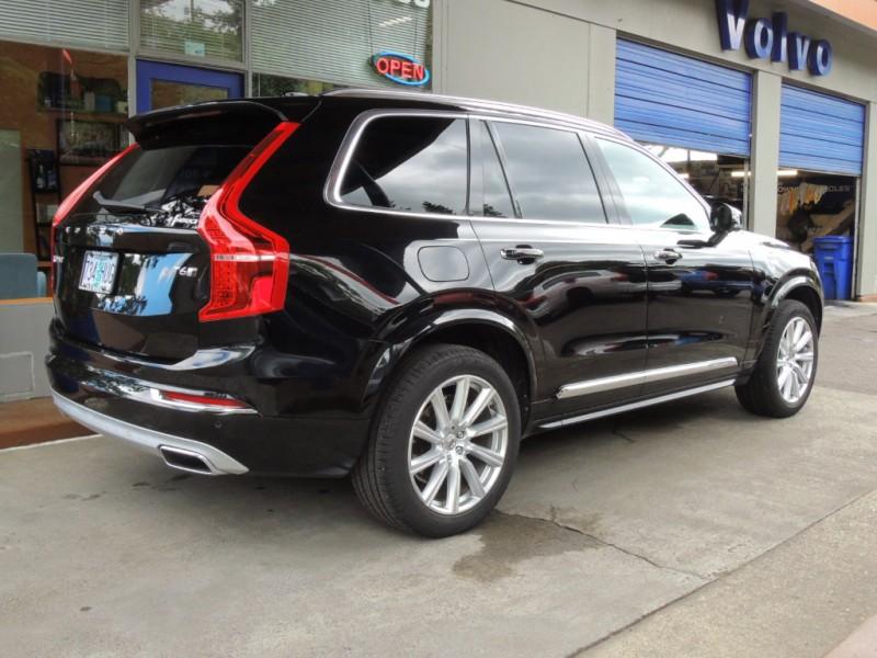 Volvo XC90 2016 price $38,800