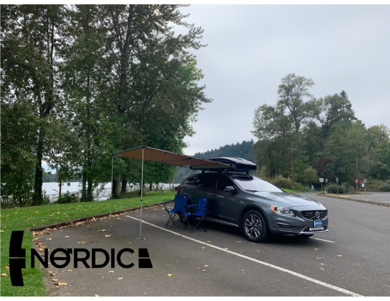 Volvo V60 Cross Country 2018 price $29,880