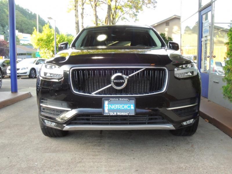 Volvo XC90 2019 price $45,300