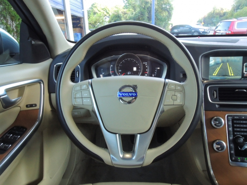 Volvo S60 Inscription 2016 price $19,800