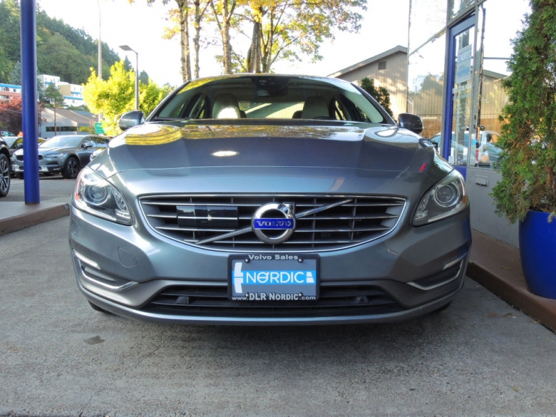 Volvo S60 Inscription 2016 price $21,500