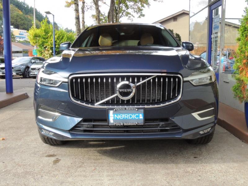 Volvo XC60 2018 price $39,500