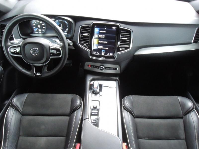 Volvo XC90 2017 price $50,500