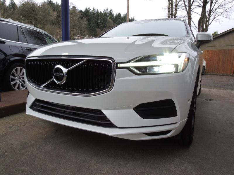 Volvo XC60 2018 price $38,500