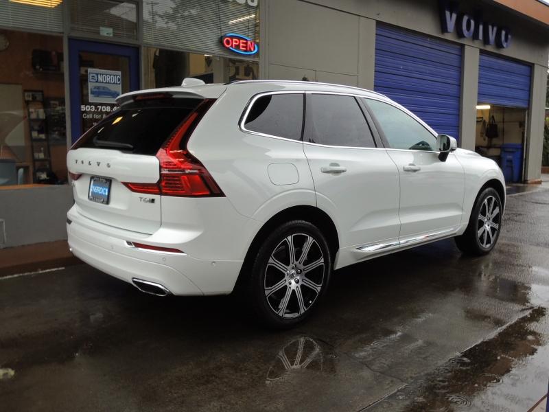 Volvo XC60 2019 price $50,200