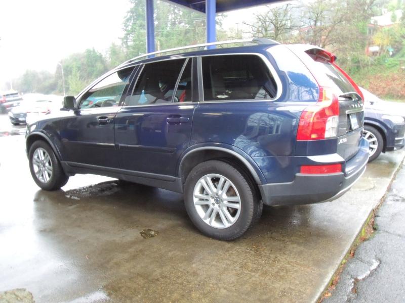 Volvo XC90 2012 price $12,800