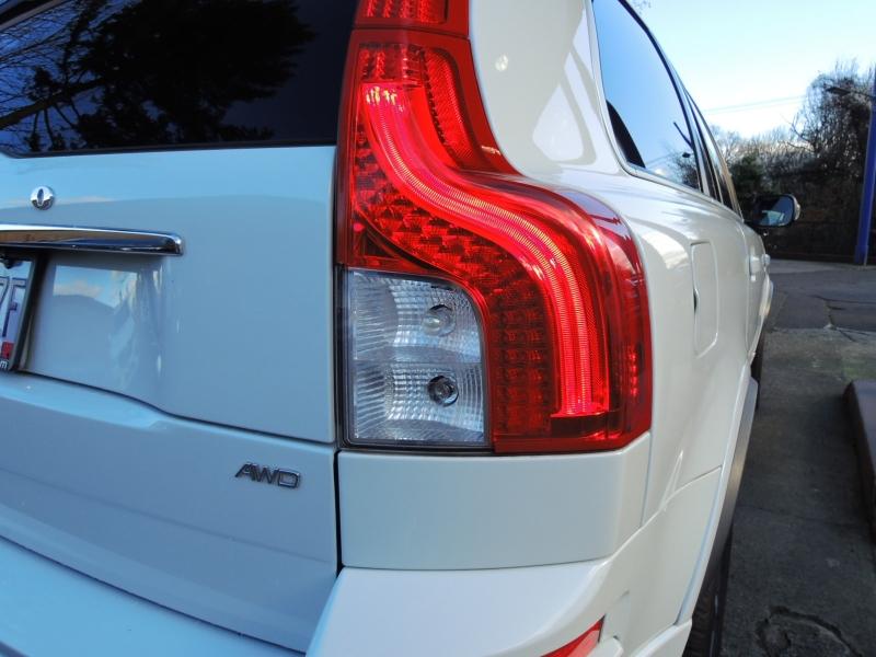 Volvo XC90 2013 price $10,500