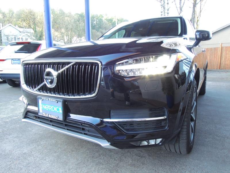 Volvo XC90 2019 price $46,300