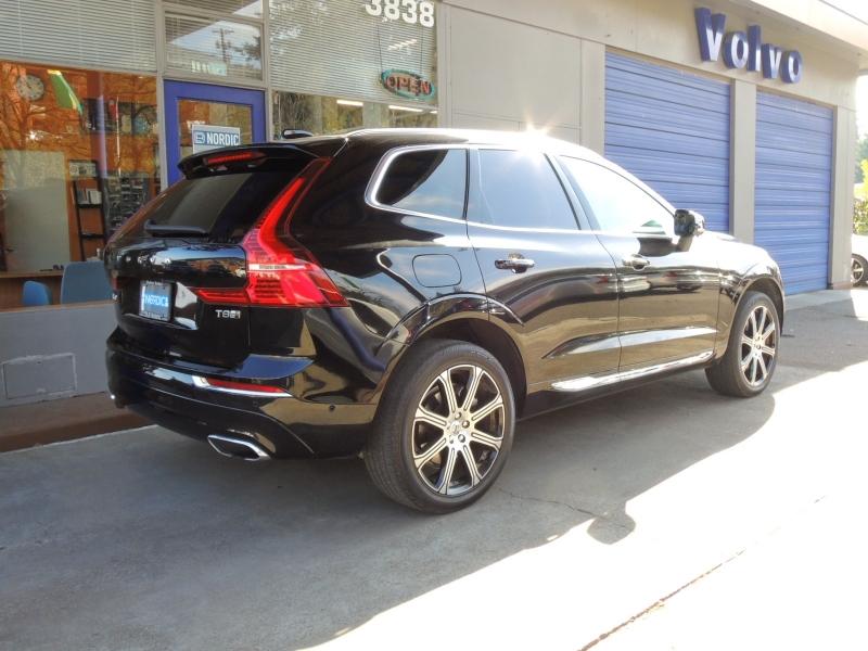 Volvo XC60 2018 price $46,800