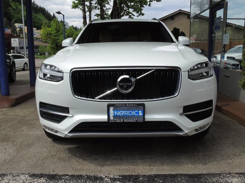 Volvo XC90 2019 price $41,300