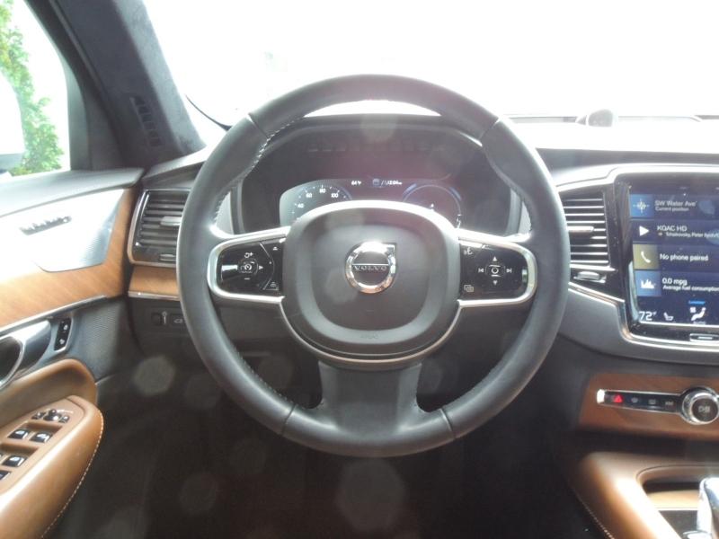 Volvo XC90 2018 price $57,500