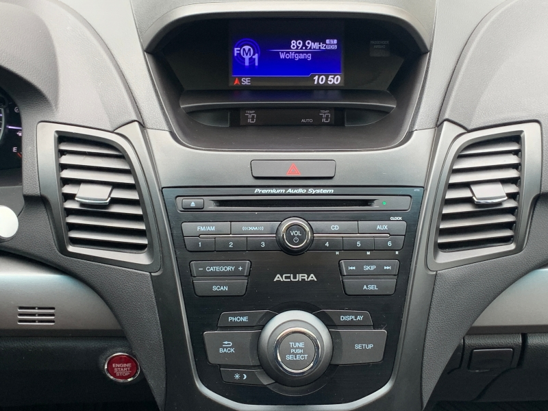 Acura RDX 2015 price $19,800