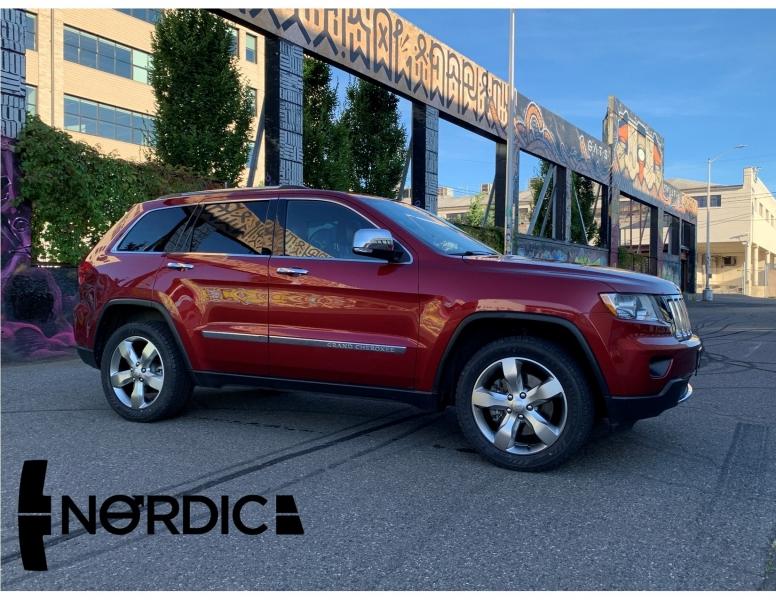 Jeep Grand Cherokee 2013 price $17,500