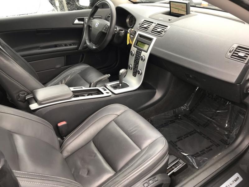 Volvo C70 2012 price $8,900