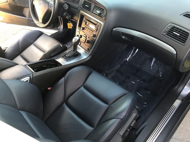 Volvo S60R 2007 price $6,500